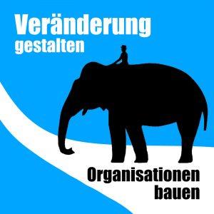 Veränderung gestalten – Organisationen aufbauen